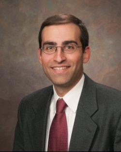 Dr. David J. Ramsey